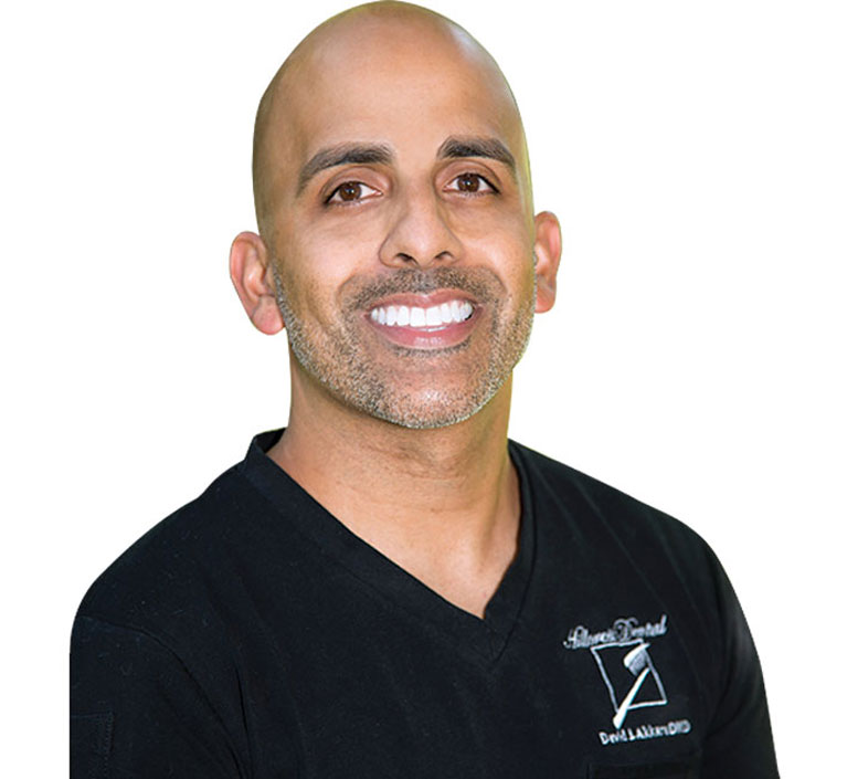 Hillcrest Dental | David J. Akkara DMD